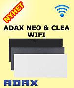 Adax WiFI