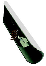 TEGO RECO RF-plug