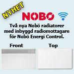 NOBÖ  - Front och Top