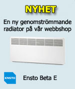 Ensto Beta E radiator