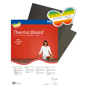 THERMO BOARD ISOLERSKIVA