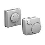 Bi-metall termostater