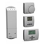 Trådlösa termostater