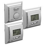 Elektroniska termostater