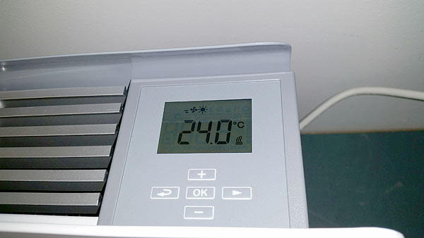 Termostat Frico Smart