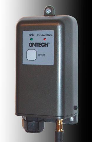 Ontech GSM 9025