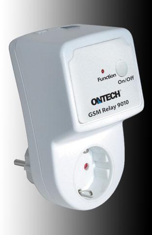 Ontech Relay 9010